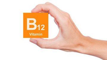 Nu ignora aceste semne ale deficientei de vitamina B12!