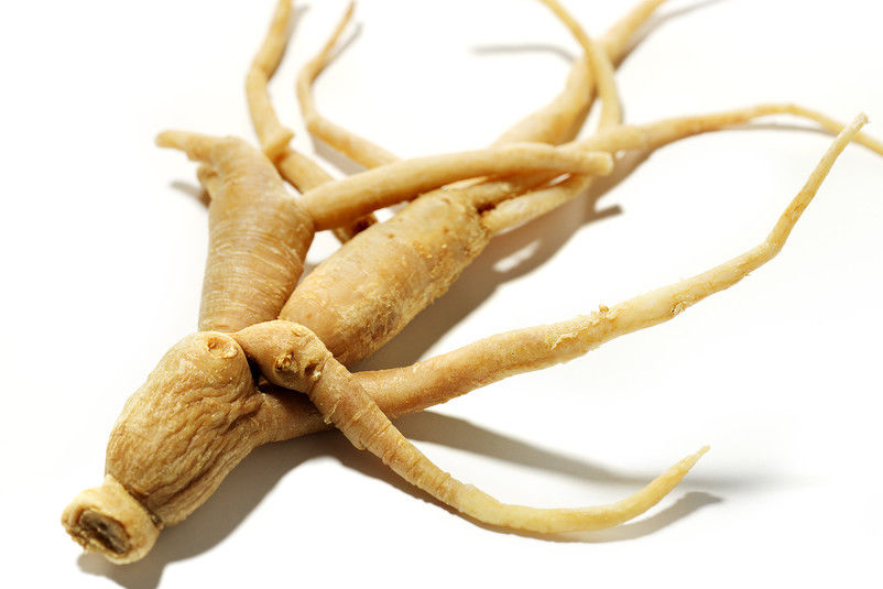 Ashwagandha thyroid
