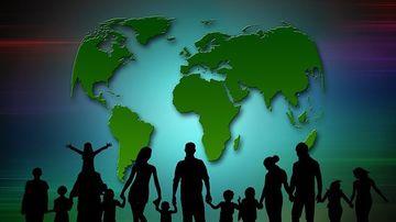 Cum ne putem uni eforturile pentru a salva lumea in care traim