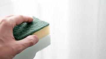 Scapă de mucegaiul din casă in 5 paşi