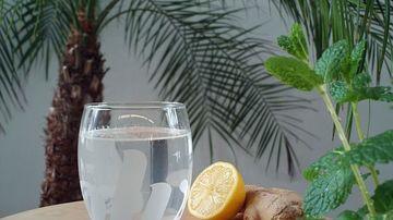 Remediu simplu cu ghimbir pentru curatarea intestinelor