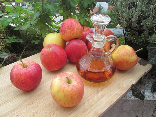 ceea ce este util pentru oțetul de mere pentru varicoză)