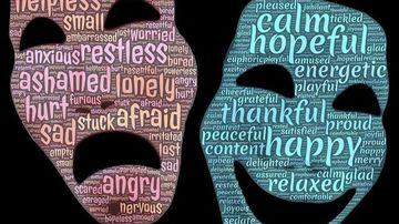 5 pasi pentru a scapa de emotiile negative
