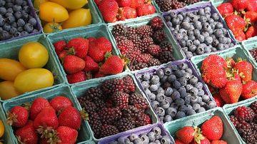 Cum poti pastra legumele si fructele proaspete un timp mai indelungat