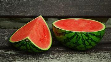 Sfaturi despre cum sa alegi un pepene bun