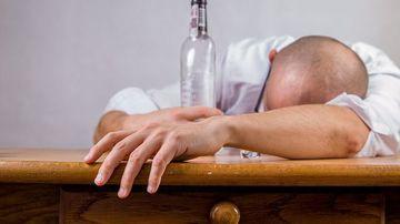 Cum iti cureticorpul energetic de alcool