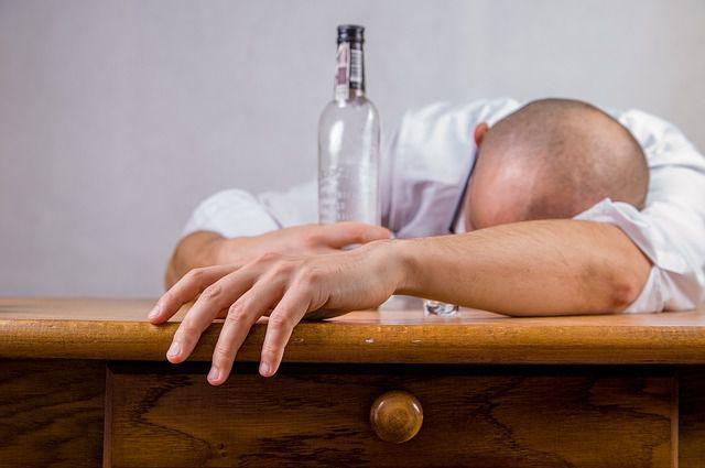 cum sa scapi de alcool