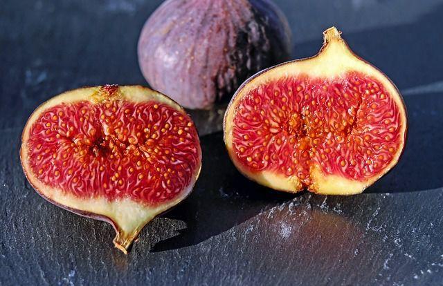 smochine fructe cu puternic potential alcalin