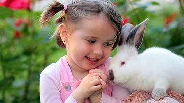 Pricipala calitate pe care copiii trebuie să o posede pentru a fi fericiti