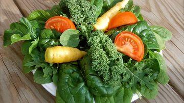 7 optiuni sanatoase pentru o alimentatie alcalina