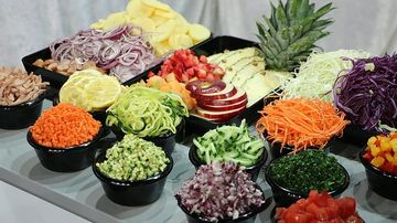 Dieta alcalina - secretul longevitatii si aliatul de baza contra bolilor cronice