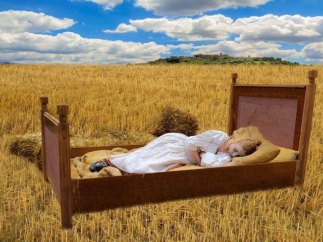 efectele lipsei de somn