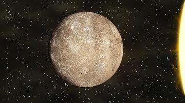 Mercur retrograd in Fecioara - stabilirea de NOI STANDARDE pentru NOI INSINE
