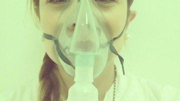 Tratamentul cu oxigen hiperbaric - eficient, dar prea putin cunoscut