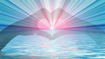 Fii iubire acum, de Ram Dass