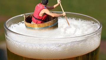6 motive pentru care MERITA SA RENUNTI LA ALCOOL, cel putin pentru 30 de zile