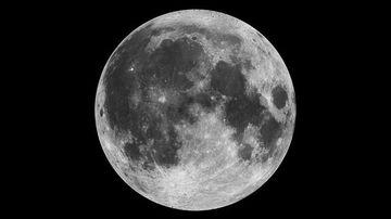 Nu pierde superluna, cea mai mare luna plina din ultimii aproape 70 de ani