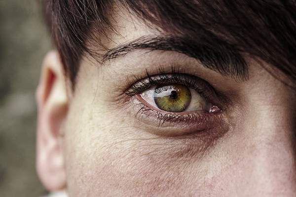 privire contact vizual