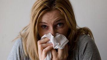 6 lucruri pe care prezenta mucusului in corp le poate indica despre sanatate