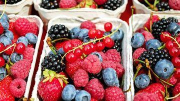 9 alimente care pot calma corpul si mintea