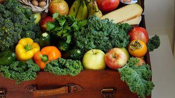 5 fitonutrienti de care ai nevoie pentru detoxifierea zilnica + reteta deliciosa