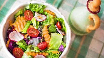 Metode blânde de detoxifiere dupa mese copioase