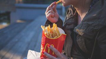 Surprinzatoarele ingrediente din cartofii prajiti de la McDonald's