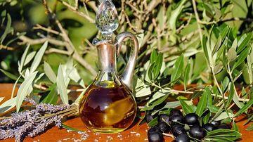 Uleiul de masline:ce marci sa eviti si cum sa-i testezi calitatea