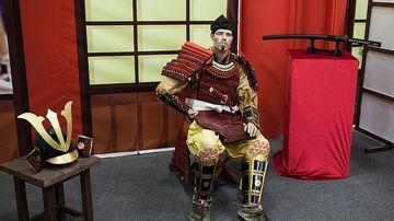 Cele 8 virtuti dupa care traiau samuraii