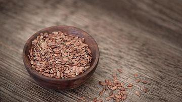 Legatura dintre consumul de seminte de in si sanatatea inimii