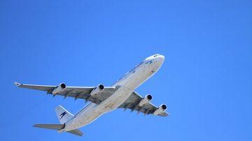 """""""Azbestul din aer"""" - cea mai neagra musamalizare a industriei aviatice"""