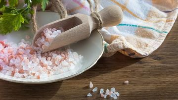 De ce sarea de masa rafinata nu este sanatoasa si ce alternative exista?