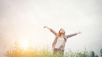 Cum să fii fericit? Eşti ceea ce gândeşti