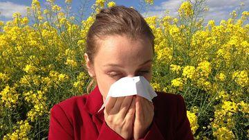 10 indicii surprinzatoare ca suferi de o alergie sau o sensibilitate