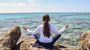 Ce se intampla in creier cand meditezi