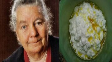 Johanna Budwig a descoperit un remediu natural pentru vindecarea cancerului