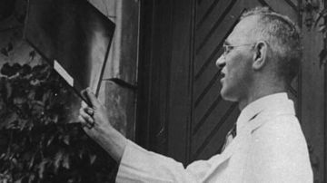 Dr Max Gerson si metoda sa veche de peste 90 de ani de a vindeca in totalitate cancerul