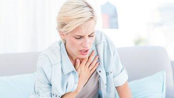 Afla cum poti trata astmul in mod natural
