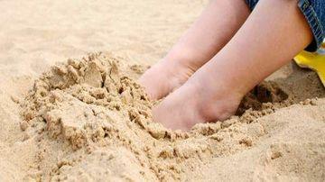 Tratament cu otet si bicarbonat pentru ciuperca piciorului