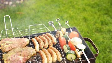 Cele mai nesanatoase 5 alimente preparate la gratar