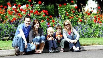 Cele 4 stiluri de parenting si sfaturi pentru parinti