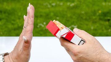 12 metode eficiente de a renunta la fumat
