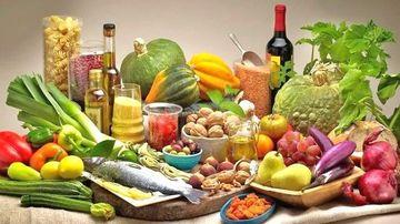 Dieta mediteraneana este benefica in lupta cu alergiile.