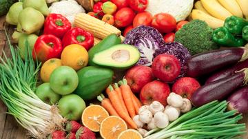 Hrana vie ofera beneficii incredibile pentru sanatatea corpului tau