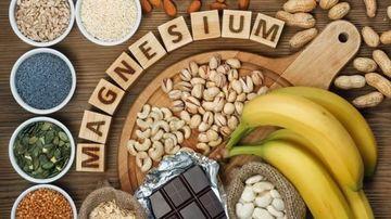 Magneziul ajuta la prevenirea cancerului de colon si imbunatateste sanatatea creierului