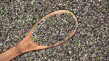 12 beneficii uimitoare pentru sanatate ale semintelor de canepa