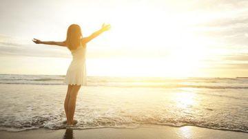 Afla cat timp trebuie sa stai la soare pentru a asimila vitamina D