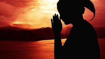 6 semne ca ai un dar spiritual
