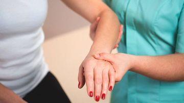 Ai suferit o fractura? Iata ce trebuie sa faci pentru a te vindeca mai repede