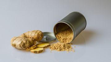 Comprese cu ghimbir pentru dureri inflamatorii